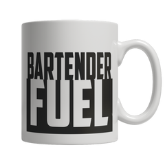 Limited Edition - Bartender Fuel