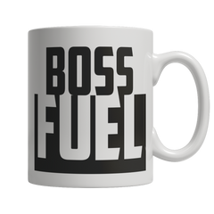 Limited Edition - Boss Fuel