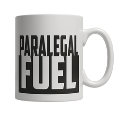 Limited Edition - Paralegal Fuel