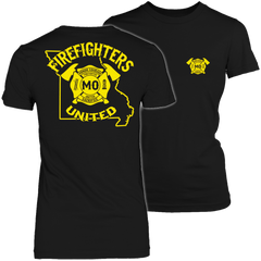 Limited Edition - Missouri Firefighters United
