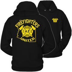Limited Edition - Arizona Firefighters United