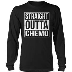 Limited Edition - Straight Outta Chemo (Copy)