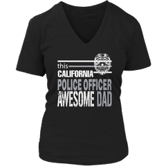 Limited Edition - This California Police Officer Is An Awesome Dad