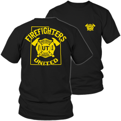 Limited Edition - Utah Firefighters United