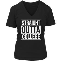 Limited Edition - Straight Outta College