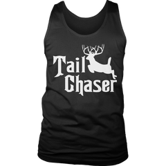 Limited Edition - Tail Chaser