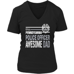 Limited Edition - This Pennsylvania Police Officer Is An Awesome Dad