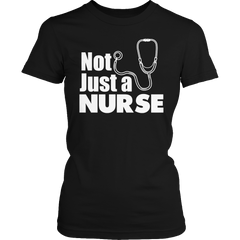 Limited Edition - Not Just a Nurse Stethoscope