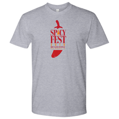 SpicyFest 2019 Des Moines - Next Level Mens Shirt