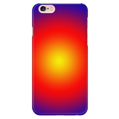 Smart Phone Case - Samsung & iPhones - All Models - Rainbow Vignette