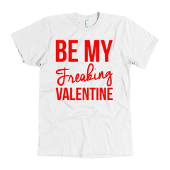 Be My Freaking Valentine