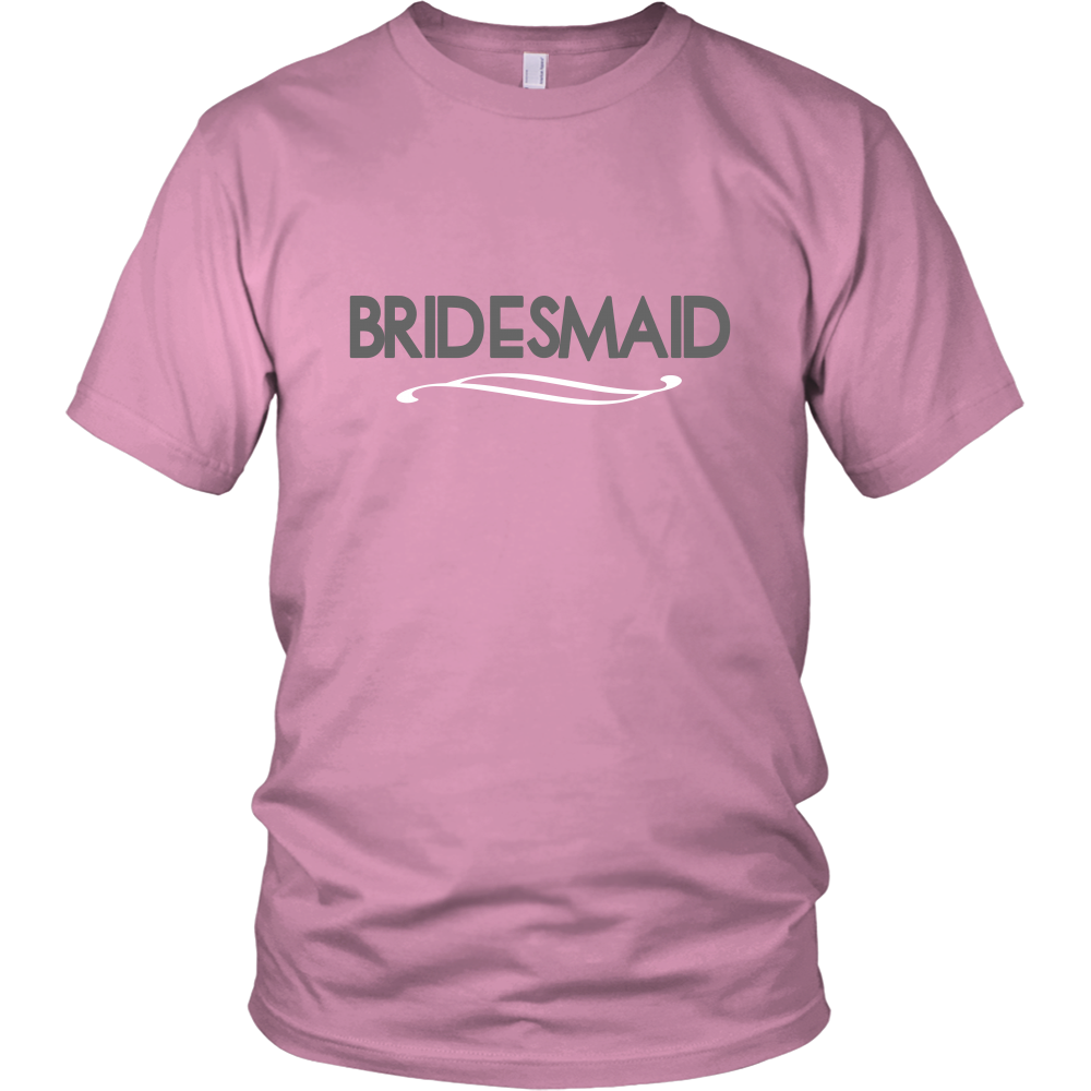 Bridesmaid - Crazy One