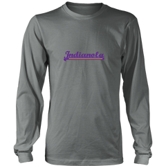 Indianola - Long Sleeve Tee - T-shirt