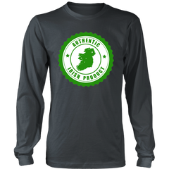Authentic Irish Product - St. Patrick's Day