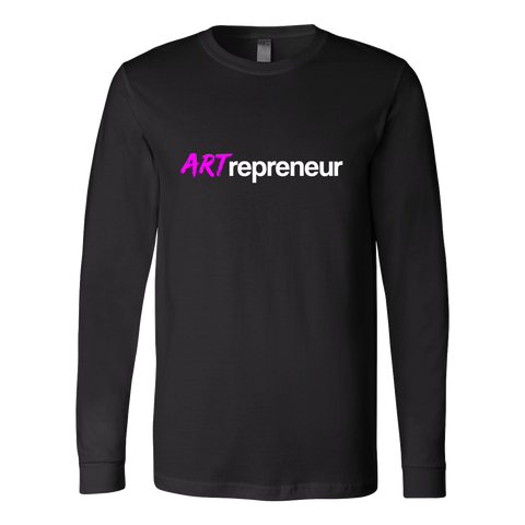 artist shirt for the ARTrepreneur - Entrepreneur artists
