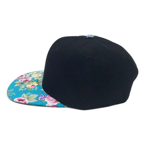 Blueberry Yum Bill-Snapback-KRANIYUM