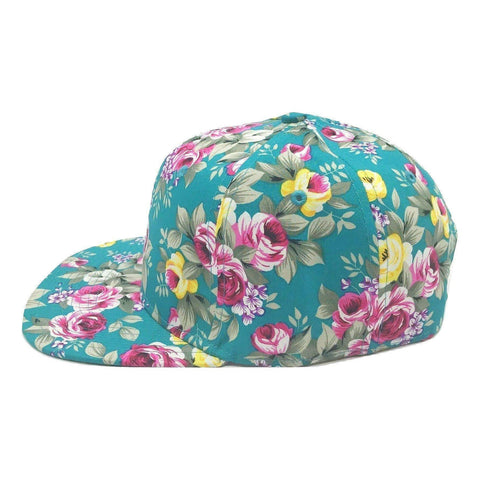 Blueberry Yum-Snapback Full-KRANIYUM
