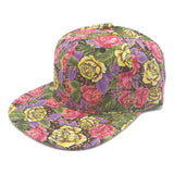 Bouquet-Snapback Full-KRANIYUM