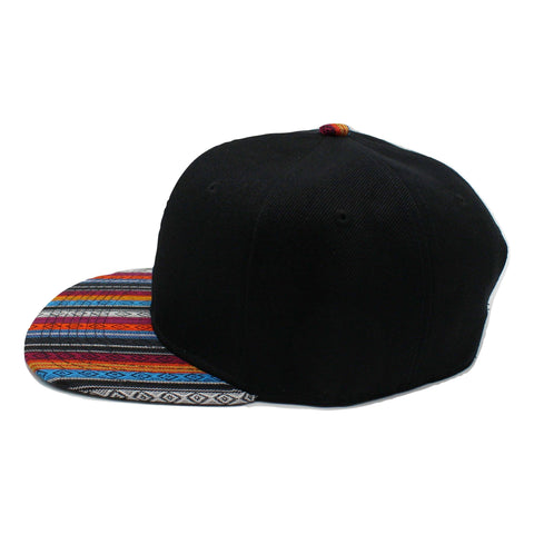 Indian Bill 2-Snapback-KRANIYUM