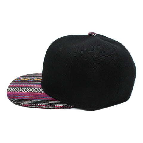 Indian Bill-Snapback-KRANIYUM