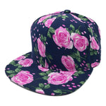Midnight Rose-Snapback Full-KRANIYUM