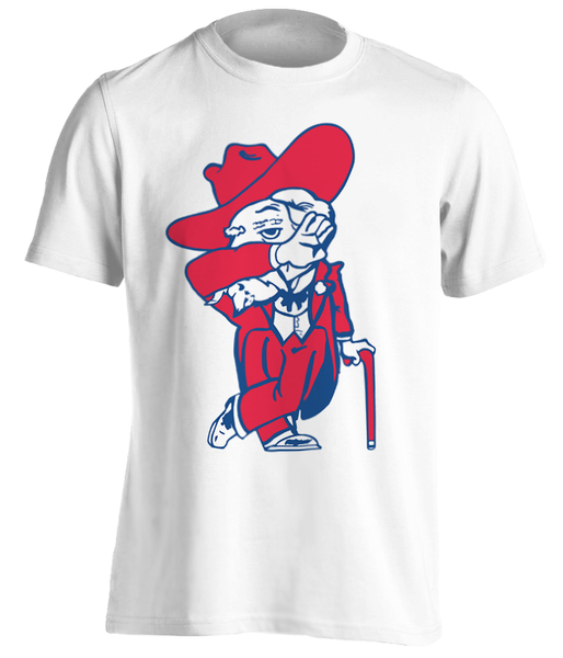 Colonel Dab Short Sleeve Tee - SLAE Apparel