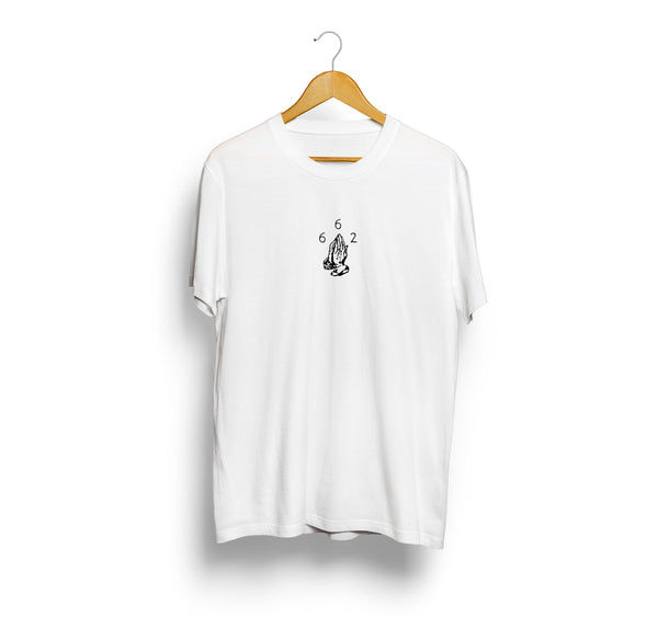 662 OVOxford Short Sleeve Tee - SLAE Apparel