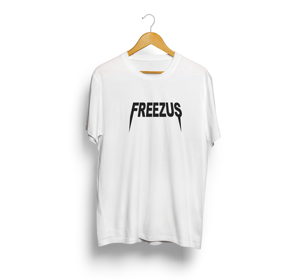 FREEZUS Short Sleeve Tee - SLAE Apparel