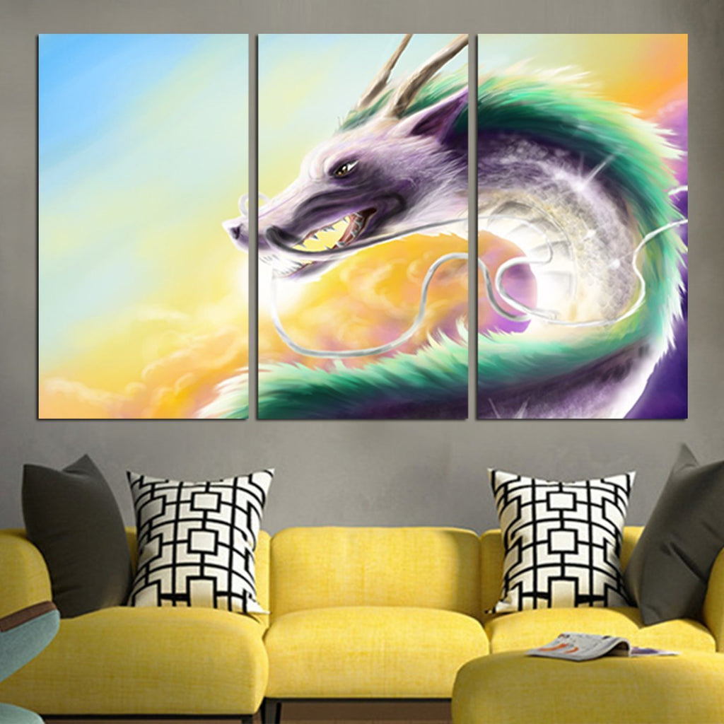 Funky Sonic Wall Decor Photos - The Wall Art Decorations ...
