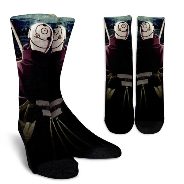 Obito Crew Socks