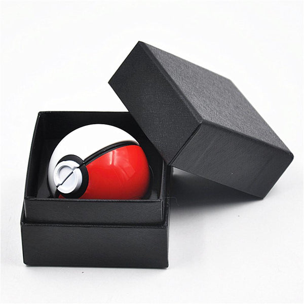 Pokeball Red Grinder