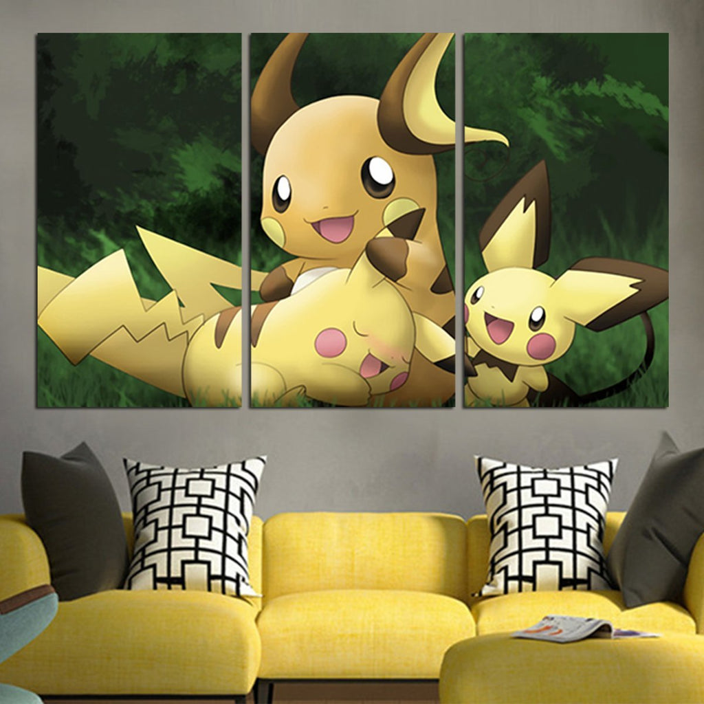 Cute Animated Wall Art Gallery - The Wall Art Decorations ...