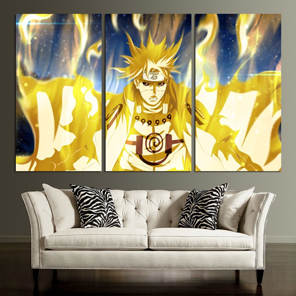 Dorable Anime Wall Art Photos - The Wall Art Decorations ...