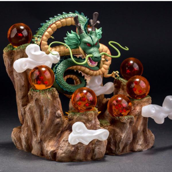 Dragon Ball Z Shenron PVC Figure