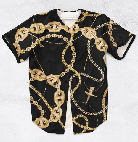 Golden Chains (Black)