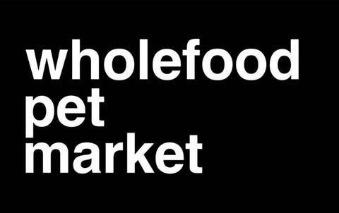 Wholefood Pet Market logo