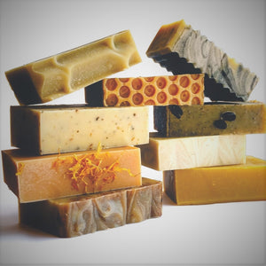 <!-- 0 --> Goat Milk Soaps - ALL