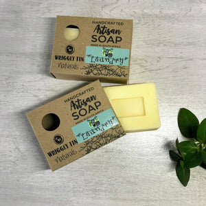 LAUNDRY SOAP BAR - Best Natural Stain Remover Soap