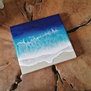 Ocean Wall Art - No 2