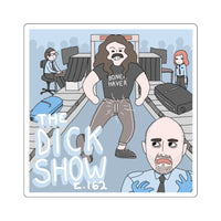 Episode 162 - Dick on Parasites