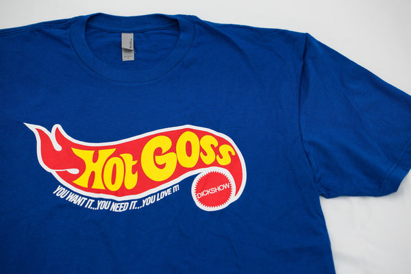 Hot Goss - Men's T-Shirt