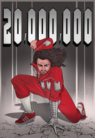 The 20 Million Dollar Man - Poster