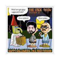 Episode 21 – Dick on Asterios