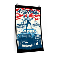 Road Rage: Dallas Poster