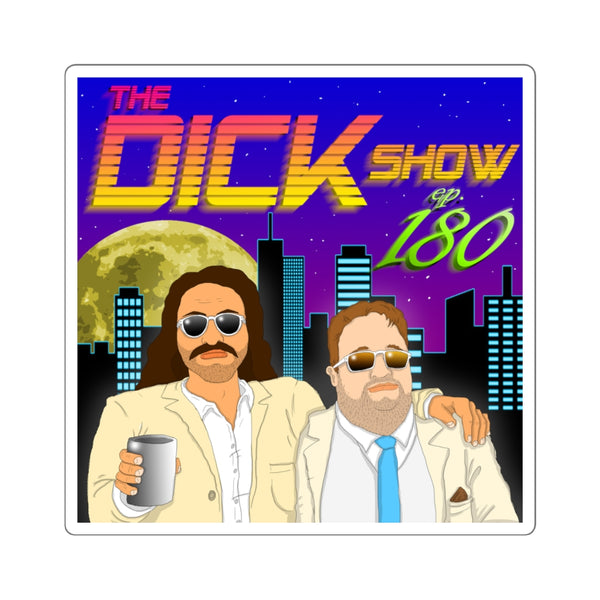 Episode 180 – Dick on The Price of Speech