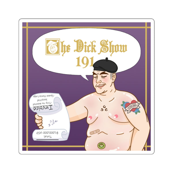 Episode 191 – Dick on Exposure
