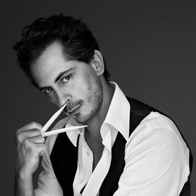 Meet Kilian Hennessy, The Perfumer Extraordinaire Who Will Make You Smell Sexier
