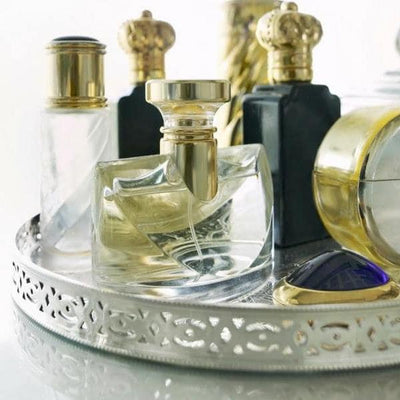 The Perfume Handbook: How To Store Perfume