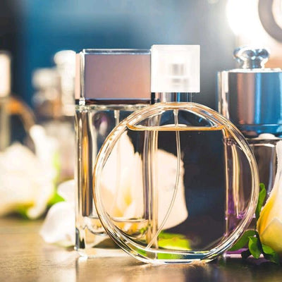 The Perfume Handbook: Fragrance Strengths & Concentrations