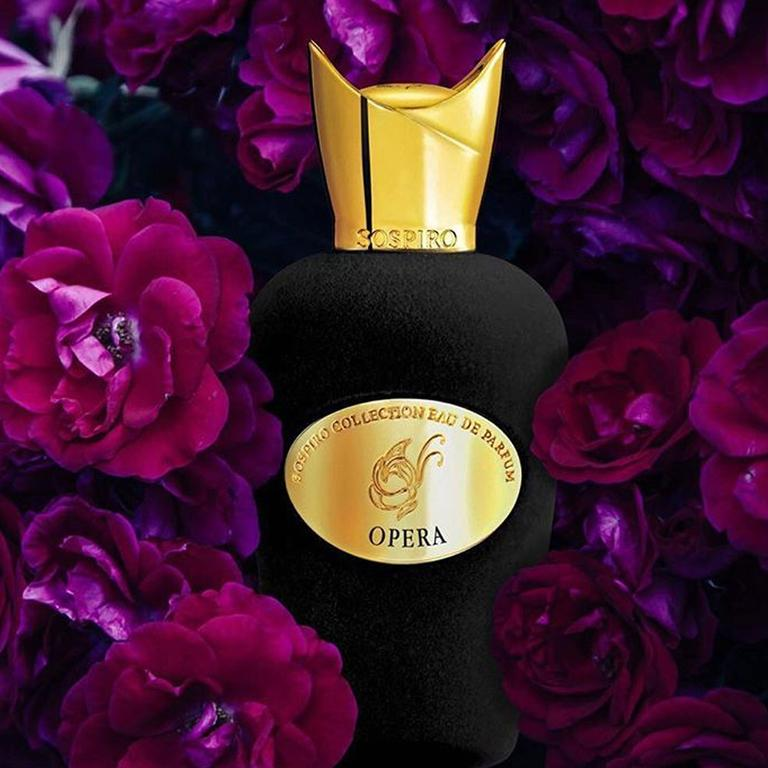 Sospiro Perfumes Luxury Italian Perfumes With A Wink To The Middle
